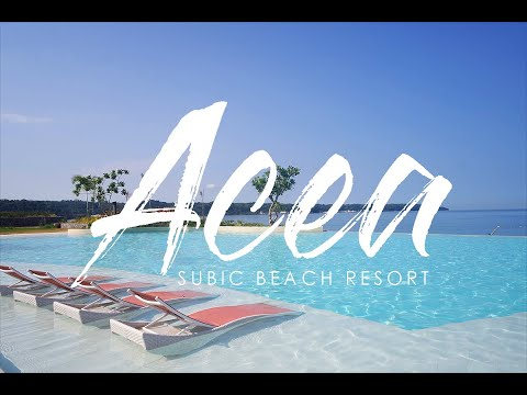 ACEA RESORT SUBIC 2017 | WHERE AVA TRAVELS