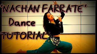 Nachan Farrate | Learn Dance Steps | All is Well