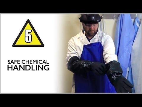 safe-chemical-handling-/-lab-safety-video-part-5