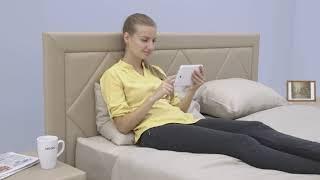 видео Кровать Доменика