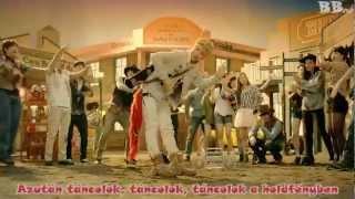 [MV] B1A4 - Baby Good Night [HD] hun sub