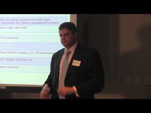 Encore Wealth – Scott Kaufman: Hillair Capital