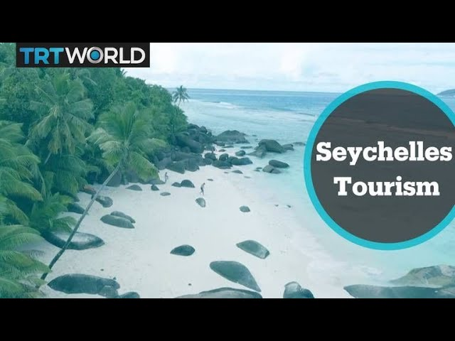 Nature prized above mass tourism in the Seychelles