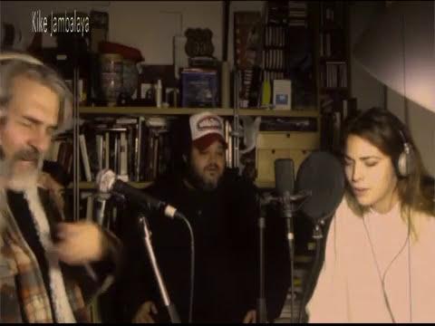Come on up to the House - Tom Waits cover by Kike Jambalaya & Nat Simons (Hard Times Album)