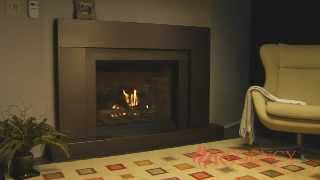 Regency Bellavista™ B36xtce Medium Gas Fireplace