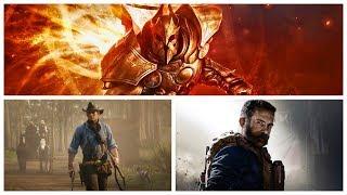CoD: Modern Warfare не для слабых, Разработчик хочет сделать Diablo 4 | Игровые новости