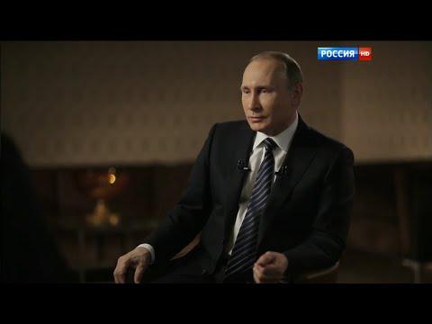 В. Путин прокомментировал конфликт между  Аваковым и  Саакашвили