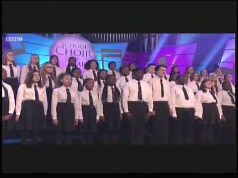 BBC School Choir of the Year 2015 2/3 - Senior Semi-Final