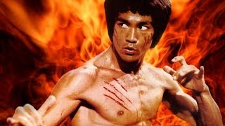 6 Clues Bruce Lee May Have Been SUPERHUMAN!