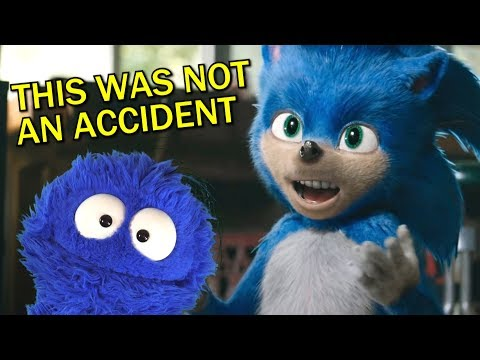 I Think the Sonic Movie Knows EXACTLY What It's Doing