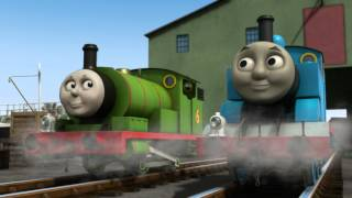 Thomas & Friends: Up, Up & Away - Clip