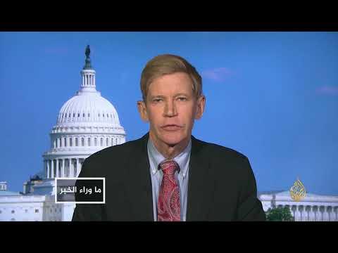 ما وراء الخبر- صواريخ إيرانية أم فبركات أميركية؟  - نشر قبل 31 دقيقة