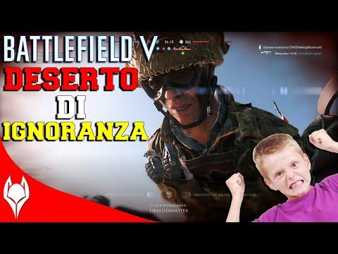 BATTLEFIELD V - DESERTO DI IGNORANZA thumbnail