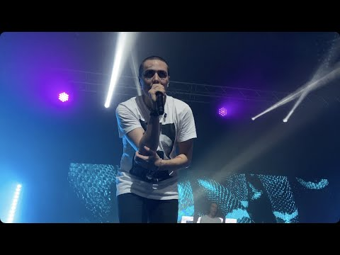 Концерт FACE 22.11.2019