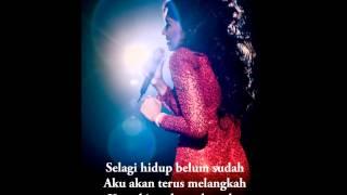 OST Zaiton Ceritaku - Menaruh Harapan - Nadia Aqilah Bajuri (Lirik)