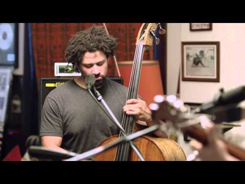John Butler Trio Spring to Come Acoustic InStudio