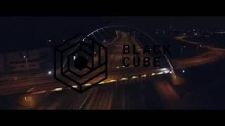 CORVETTE C6 Z06 x 2008 x BLACK CUBE