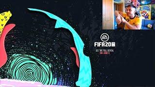 CUENTA ATRÁS DE FIFA 20 ... (PRIMER TEASER)
