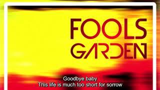 Fools Garden - Save the World Tomorrow (karaoke version)