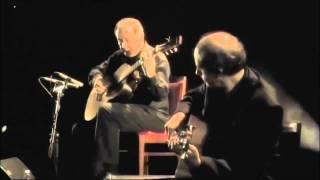 José Manuel Neto, Elmiro Nunes, Filipe Larsen *2008 Coliseu #10* Meditando/Variações em Lá
