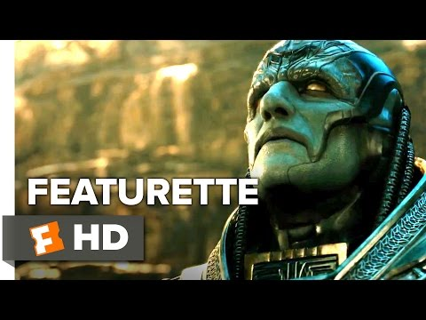 X-Men: Apocalypse Featurette - The History of Apocalypse (2016) - Movie HD
