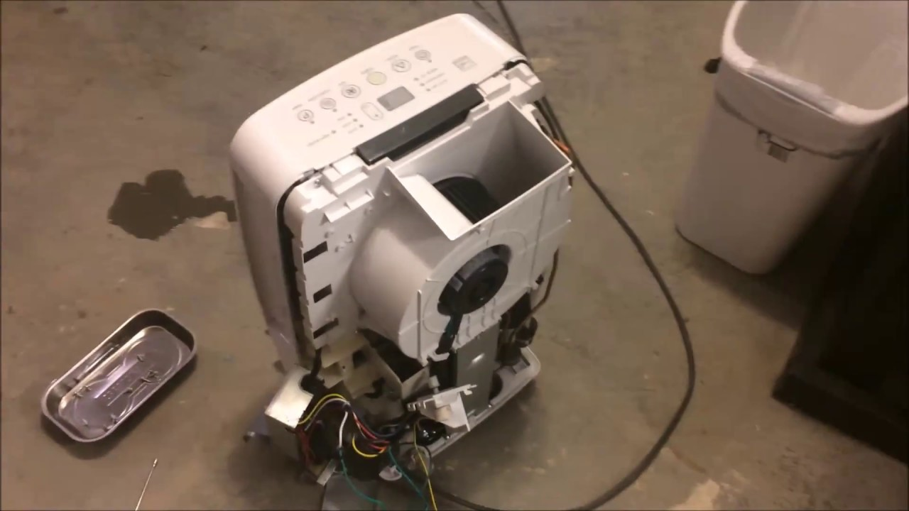 small resolution of dehumidifier repair hisense 70 pint