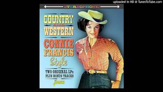Watch Connie Francis I Walk The Line video