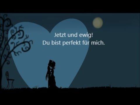 Perfekt - Yvonne Louise (Ed Sheeran-Cover) deutsche Version f Hochzeit/ Trauung