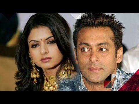 Salman Khan's False Promise Irritates Bhagyashree ...