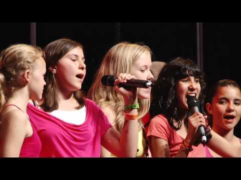 SWISS KIDS ON STAGE 2012/ Kanton Zürich - Der Film