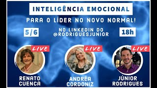 Inteligência Emocional para o Líder no Novo Normal