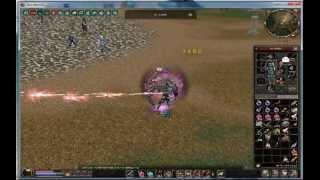 Ninja duel New metin3 PVP