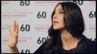 """Monica Bellucci """"Rhino Season"""" premiere"""