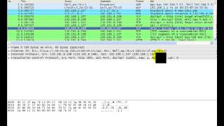 Wireshark Packet_Capture Hypertext Transport Protocol Overview HTTP - Part 2.mp4