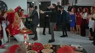 Танец Хайат и Мурада♥♥(оригинал)турецкие сериалы,любимые актеры♥