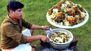 തലശ്ശേരി ദം ബിരിയാണി ഈസിയായി ഉണ്ടാക്കാം!!! How To Make Thalasseri Dam Biryani   Chicken Biryani