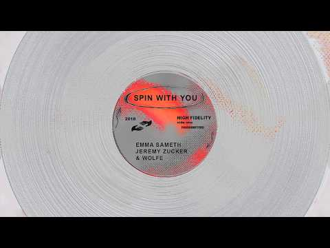 Emma Sameth & Wolfe - Spin With You (Official Audio) Ft. Jeremy Zucker