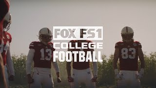CORNFIELD | University of Nebraska | College Football on FOX & FS1
