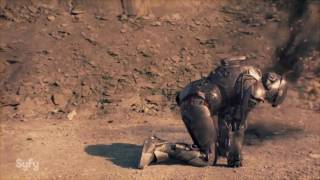 Пространство - Экспансия (2 сезон) - Русский Трейлер 3 (2017)
