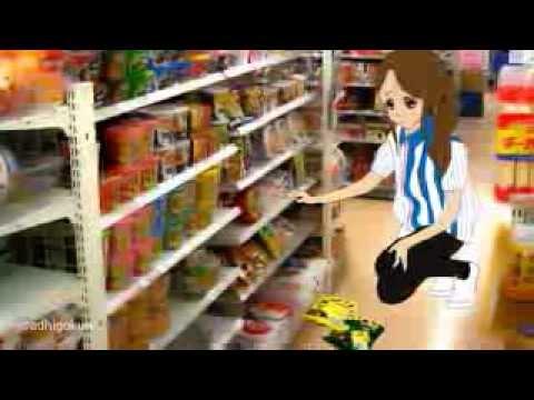 Anime JKT48   Yuuhi wo Miteiruka Apakah Kau Melihat Mentari Senja )
