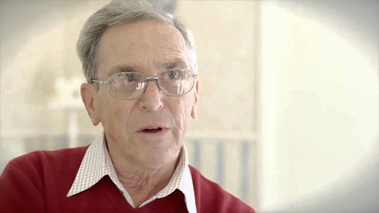 Paul Kraus The Oldest Mesothelioma Survivor In The World Mesothelioma Research News