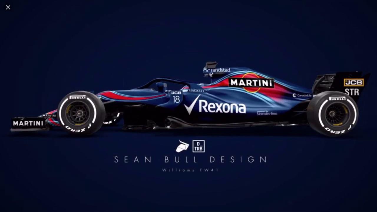 F1 2019 Youtube