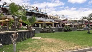 Costa Adeje Tenerife | 4K