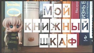 Мой книжный шкаф| Манга, комиксы и лучшие книги | Nemilia(, 2016-10-23T08:22:23.000Z)