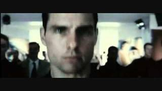 Minority Report - Personal Advertising VBR