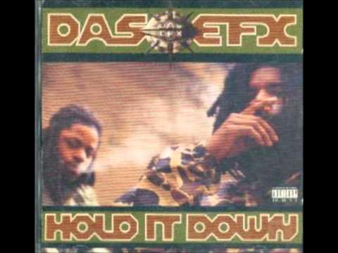 Das EFX - Real Hip Hop (Acapella)