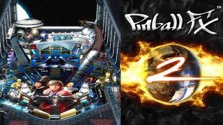 PINBALL FX2 (PC, Review): mesas de vicio interminable || Sección Indie || Análisis en Español