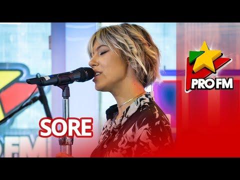 Sore - Saruta-ma si taci (Official Video)