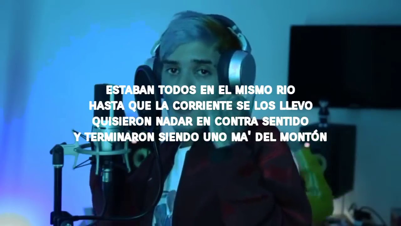 Download DANI - BZRP Music Sessions [LETRA] [Video Lyric]