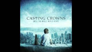 Watch Casting Crowns Jesus Hold Me Now video